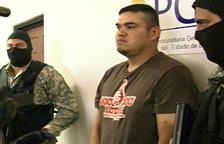 secuestrador Ricardo Rivera Miramontes
